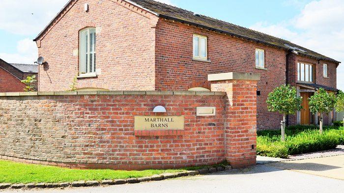 Marthall Barns | Marthall, Cheshire