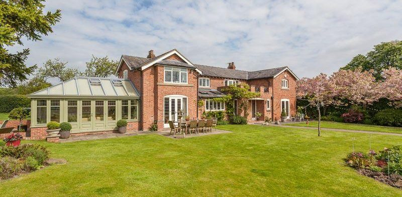 Cinder Lane Farm | Mobberley, Cheshire