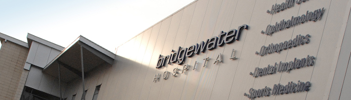 The Bridgewater Hospital | Manchester