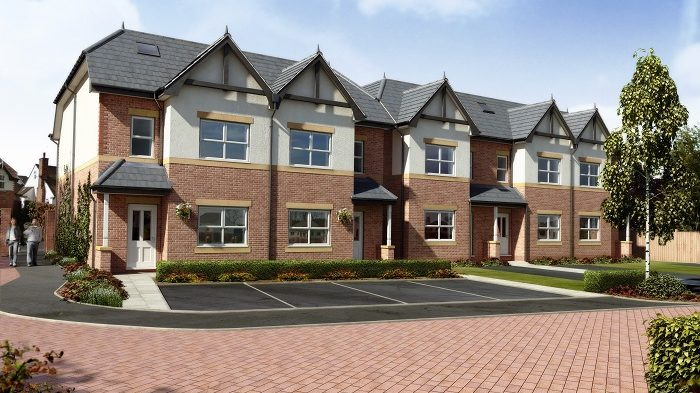 Wellfield Place | Wilmslow, Cheshire