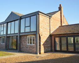 Rycroft Lodge | Marthall, Cheshire